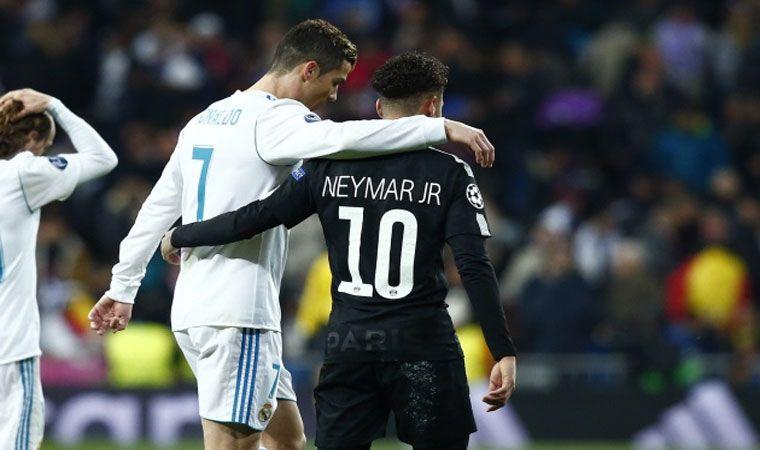 Nike sería la clave para la llegada de Neymar al Real Madrid