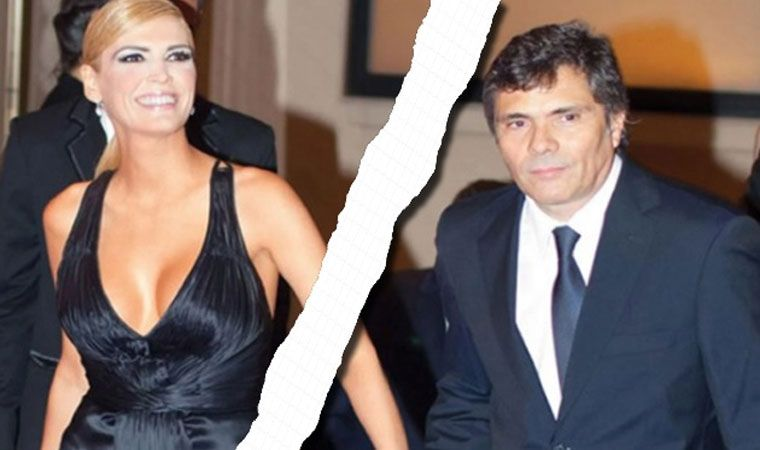 Viviana Canosa confirmó que se divorció de Borensztein