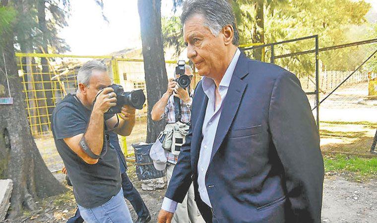 Ordenaron la liberación de Cristóbal López