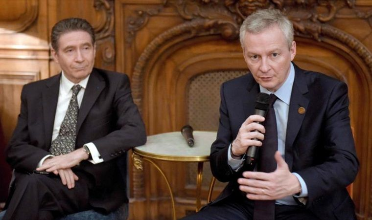 Piden a EE.UU. exceptuar del pago de aranceles a Argentina