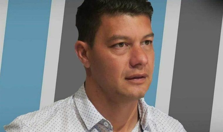 Sebastián Battaglia debutará como DT en Almagro