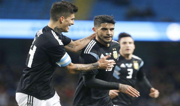 Por tercera vez Argentina sufrió la máxima goleada histórica
