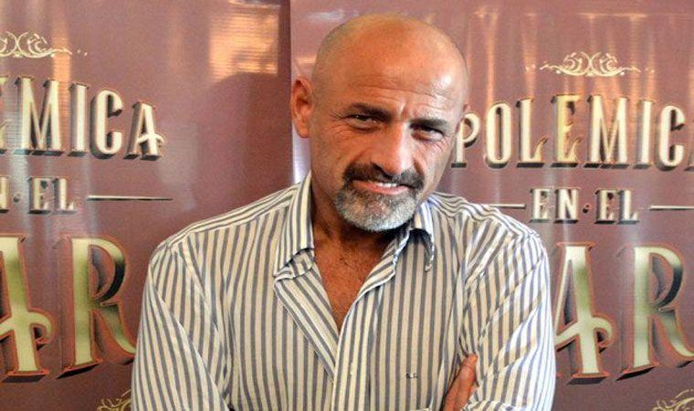 Detuvieron al hijo de Gerardo Sofovich, acusado de golpear a una mujer