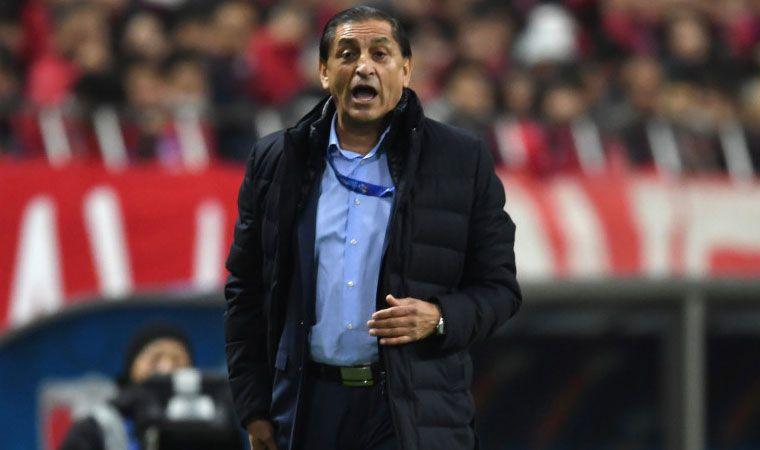 Ramón Díaz cerca de dirigir a Flamengo