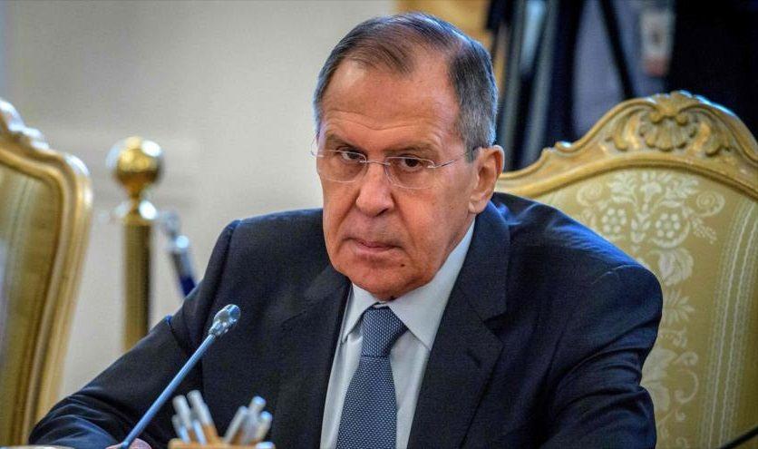Rusia exige la salida de más de 50 funcionarios del Reino Unido