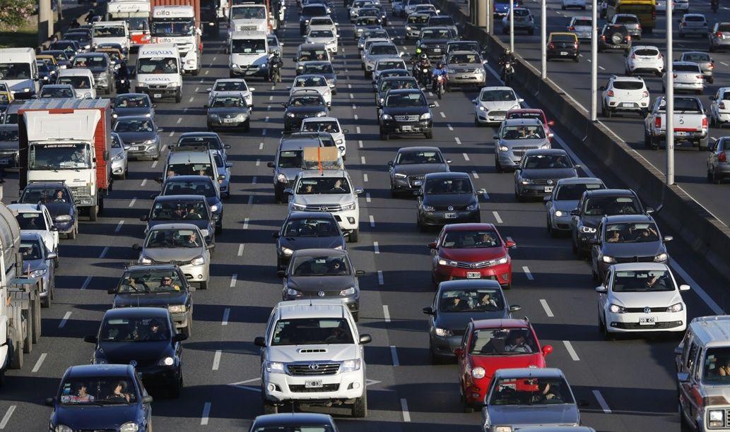 Nuevo récord en las ventas de marzo — Mercado automotor