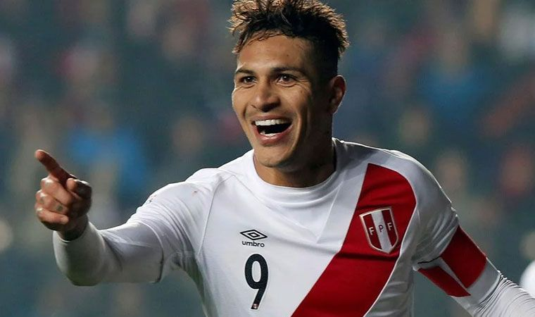 Conoce el estadio llevará el nombre del goleador peruano — Paolo Guerrero