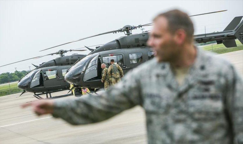 Arizona envía a 225 soldados a la frontera con México