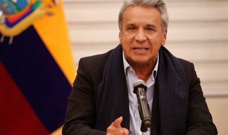 Autoridades colombianas examinan presuntas imágenes de periodistas ecuatorianos