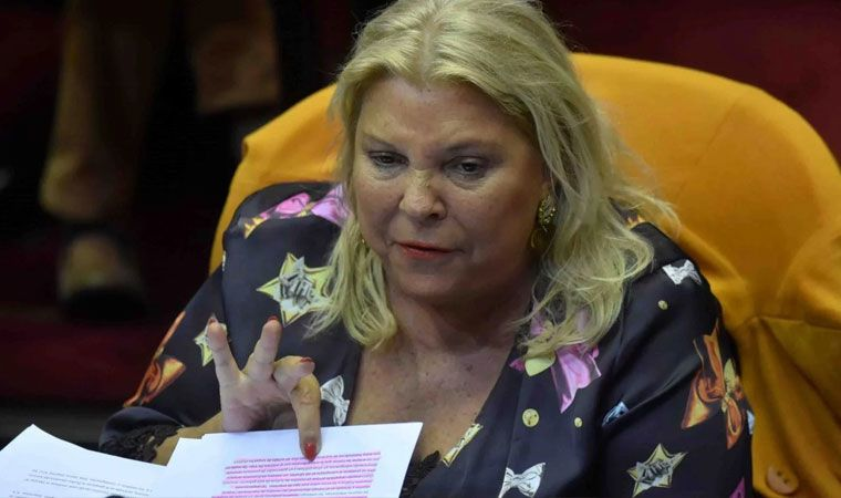 Cristina presentó proyecto para suspender aumentos de tarifas en todo el país