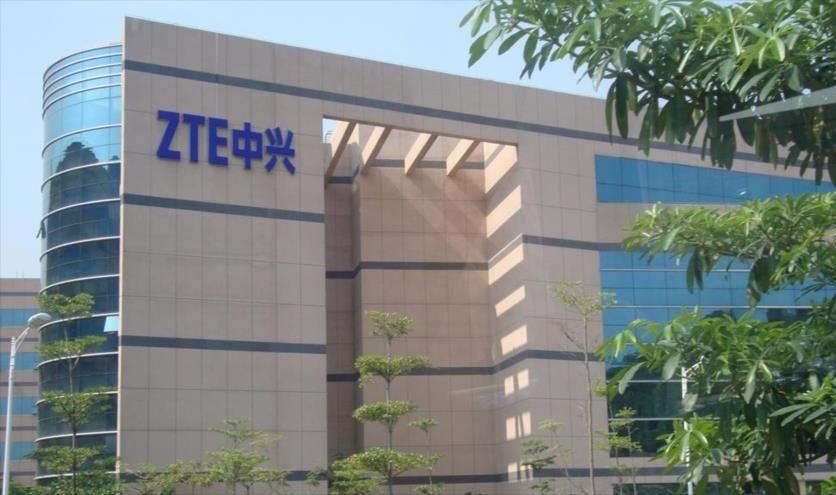 Prohíbe EU vender componentes a fabricante chino ZTE