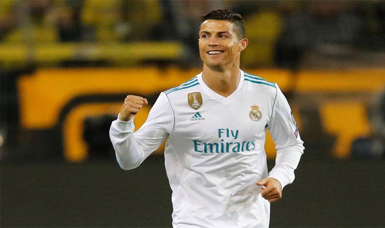 ¡Nacionalizalo, Sampaoli! Cristiano Ronaldo reveló su amor por Argentina