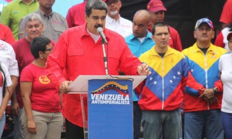 Venezuela lista para resolver diferendo con Panamá