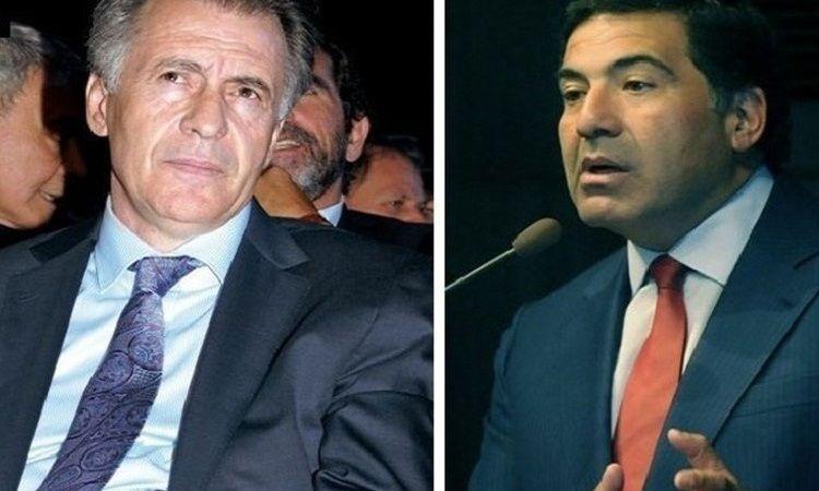 Piden que Cristóbal López y su socio vayan a juicio