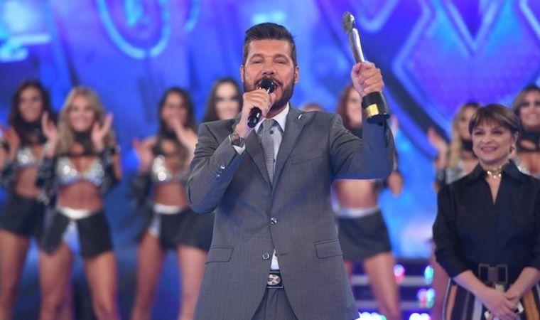 Develaron el regreso de Marcelo Tinelli con Showmatch — Misterio resuelto
