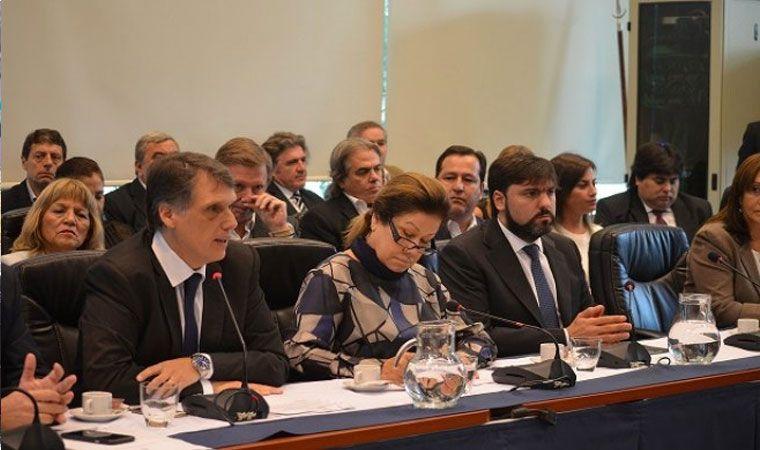 Tarifas La oposición insistirá con una sesión especial: la estrategia del Gobierno
