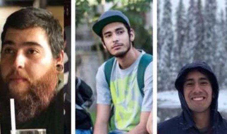 Del Toro y García Bernal lamentan asesinato de estudiantes mexicanos de cine