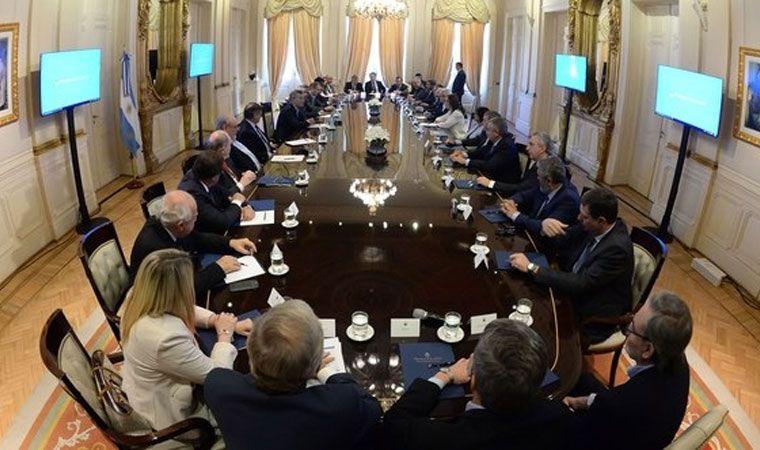 Tarifas: la Nación impulsará una ley para eliminar impuestos provinciales