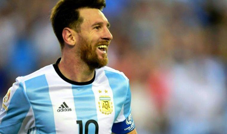 Argentina desiste de jugar ante Nicaragua