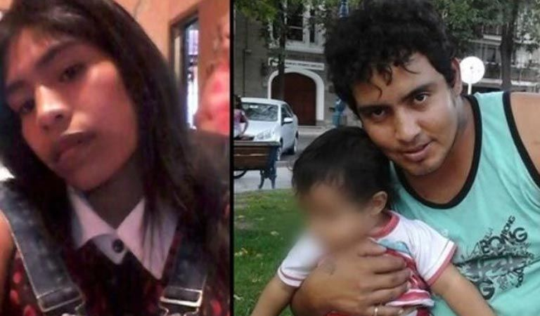 Detuvieron a pareja acusada de matar a su bebé a golpes — Maipú