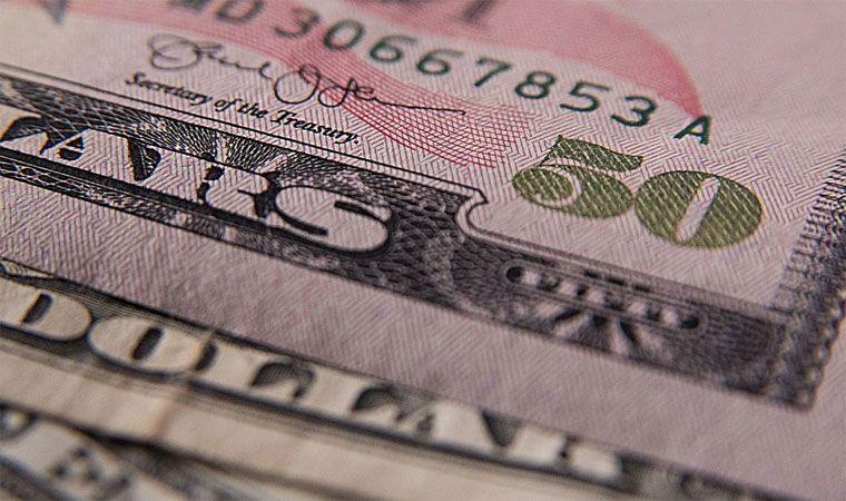 El dólar bajó a $22,28 tras los anuncios económicos