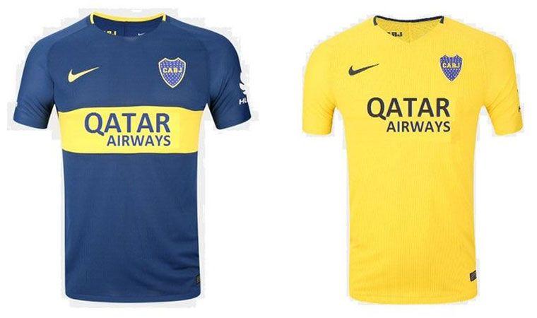Cerca del Bicampeonato, Boca suma a Qatar Airways como sponsor