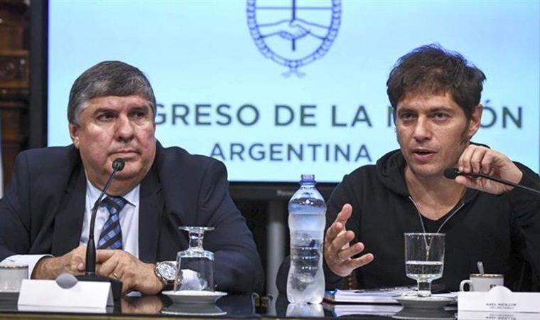 La oposición pide que el Senado revise el acuerdo con el FMI