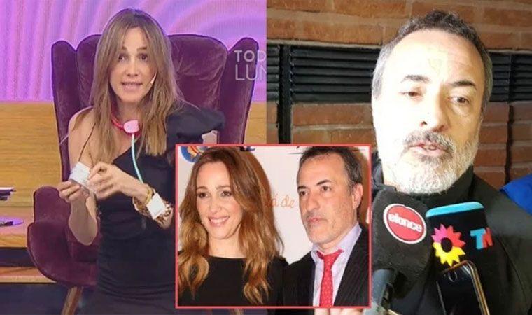 La inusual decisión que tomaron Nicole Neumann y Flavio Mendoza