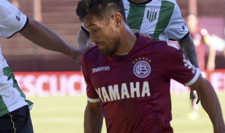 Lanús y Atlético Tucumán empataron un partido chato en el Sur