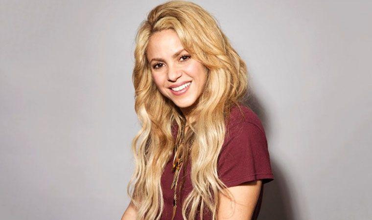 Shakira iniciará su gira Latinoamericana Tour