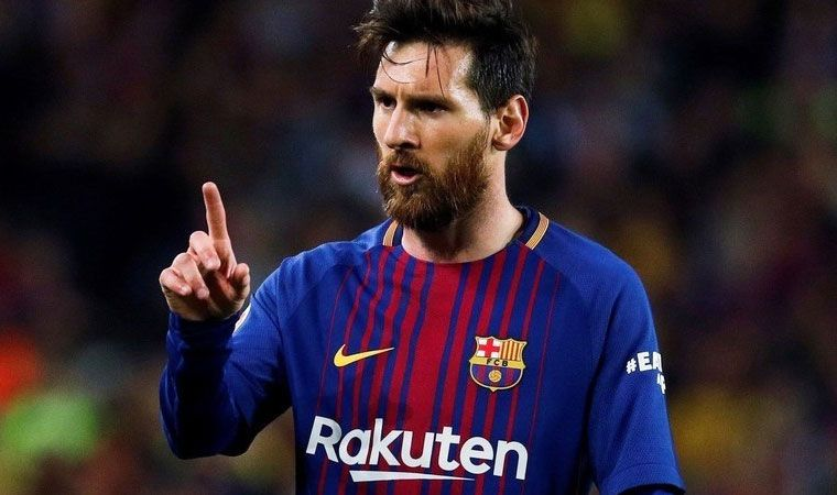 Messi no arriesga: jugó solo quince minutos en Sudáfrica