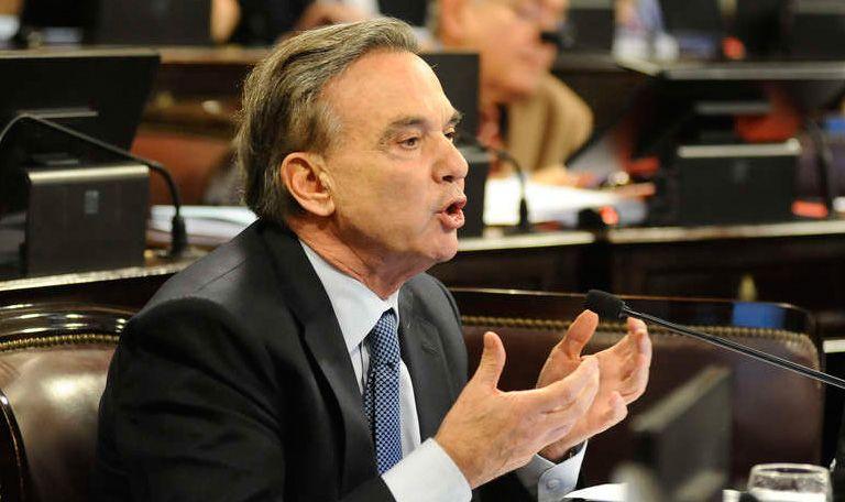 Piden presencia de gobernadores en el Senado para discutir proyecto — Tarifas