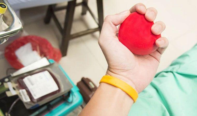14 de Junio día nacional del Donador de Sangre
