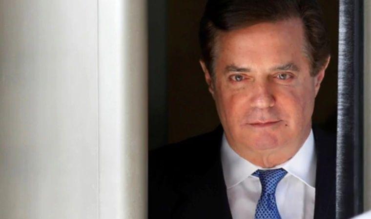 Orden de arresto para Paul Manafort, exjefe de campaña de Trump