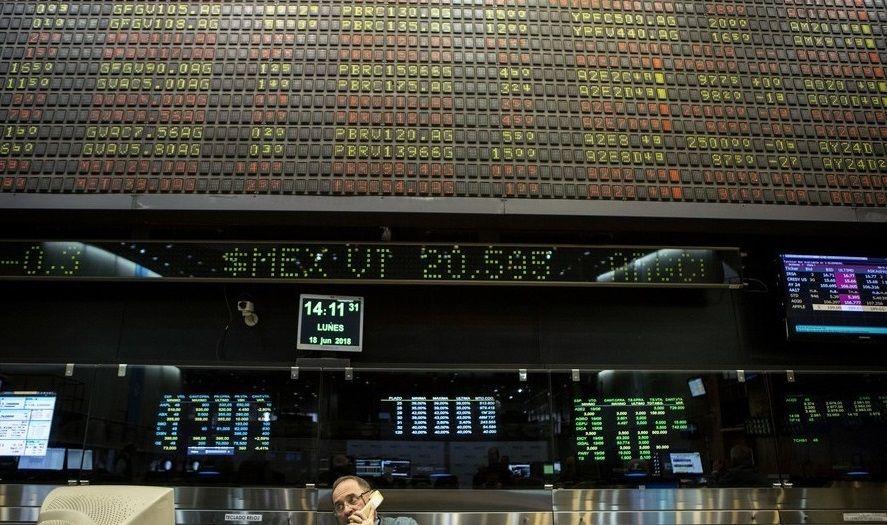 Hacienda colocó $44.955 millones en Botes 2020
