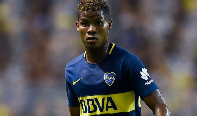 Wilmar Barrios: