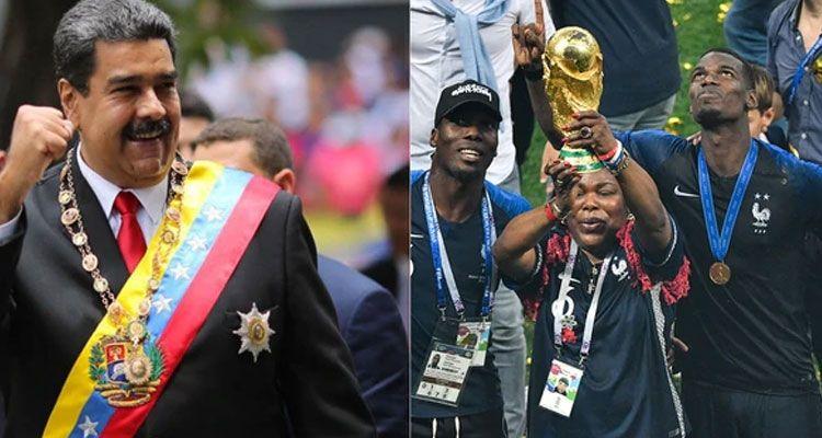 Diputado francés demandará a Nicolás Maduro por declaraciones racistas sobre el Mundial