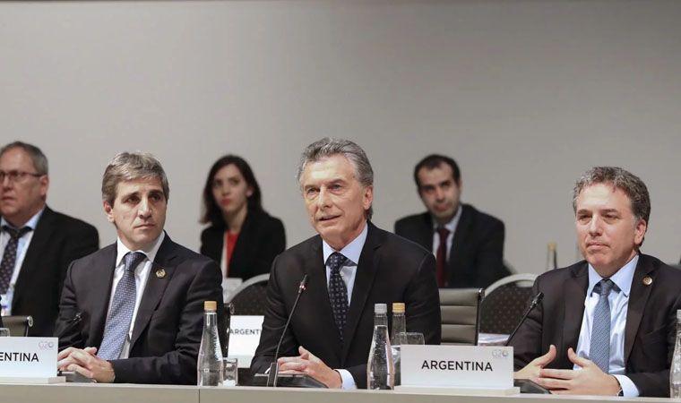 Argentina acelerará su crecimiento