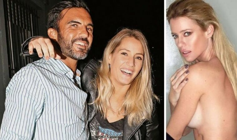Ivana Figueras reveló cómo le dice Nicole a Mica Viciconte