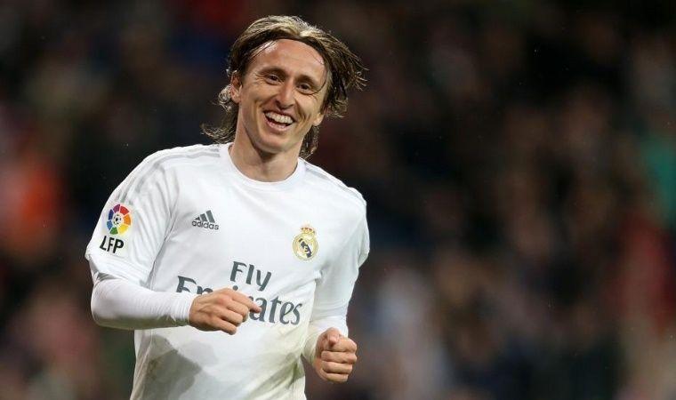 Modric pone presión y hablará con Florentino Pérez para gestionar su salida