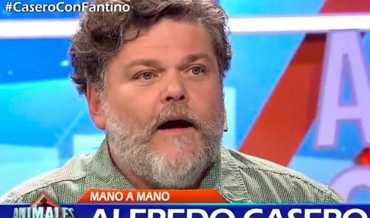Macri compartió una foto comiendo flan en Cafayate: ¿mensaje para Alfredo Casero?