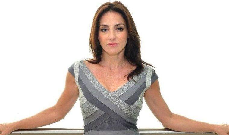 Eleonora Wexler se hizo cargo:
