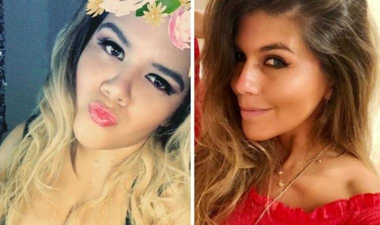 El mensaje de Loly Antoniale a More Rial tras conocerse el embarazo