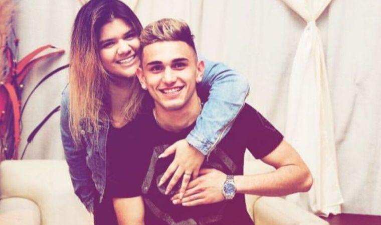 Loly Antoniale salió a apoyar a Morena Rial