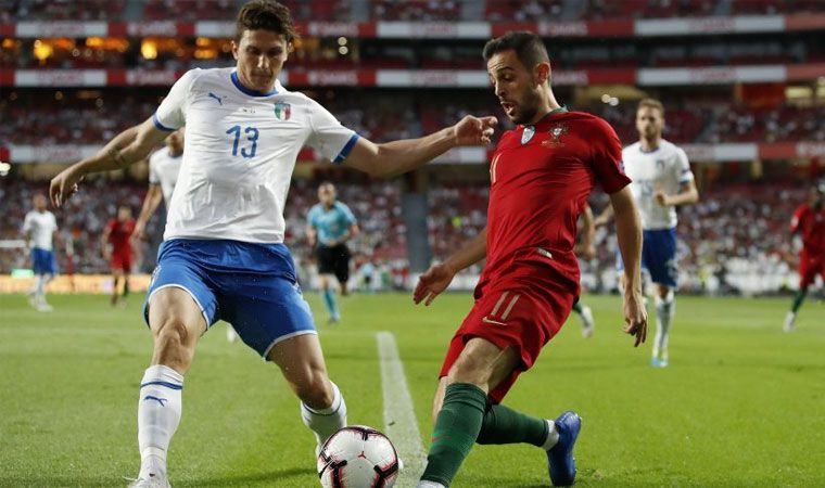 Champions League: Juventus prepara a Cristiano para fase final del torneo