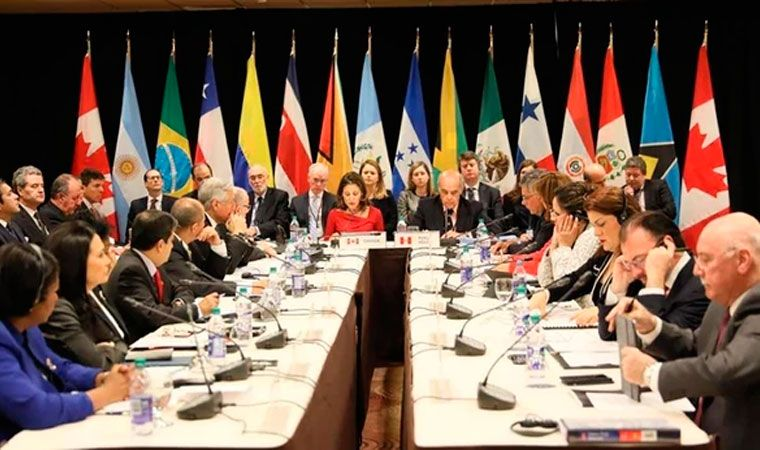 Canadá se une a pedido a CPI para investigar a Venezuela