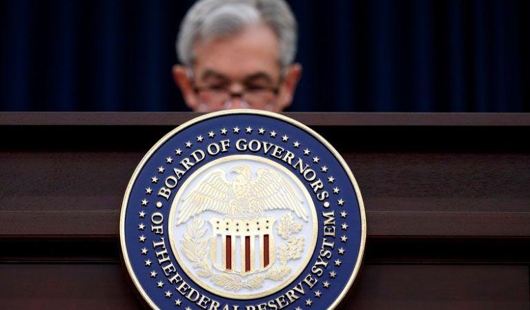 La Fed sube la tasa de interés entre 2% y 2.25%