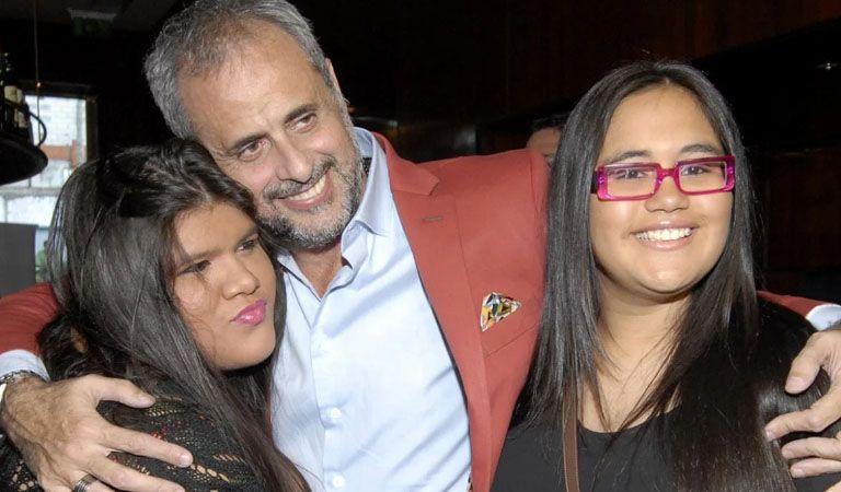 Morena Rial mostró la primera foto de su bebé