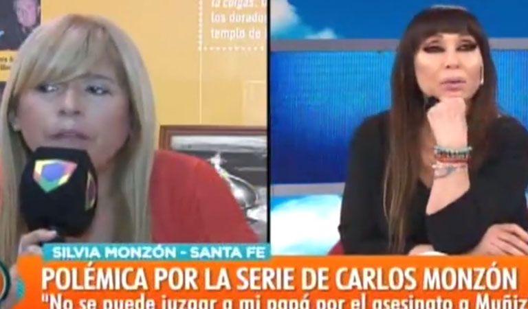 Habló la hija de Carlos Monzón y desató la polémica