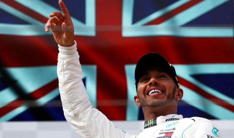 Vettel sale decepcionado del GP de México tras perder campeonato de F1